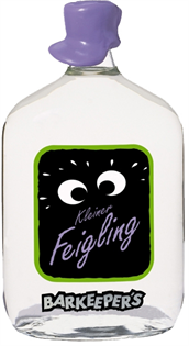 Kleiner Feigling Vodka Fig 750ml